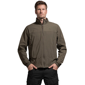 Tatonka Lajus Jacket Men bark green